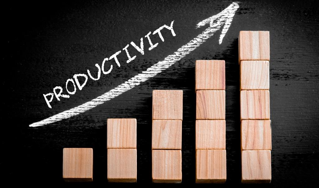 Productivity increase sales force automation
