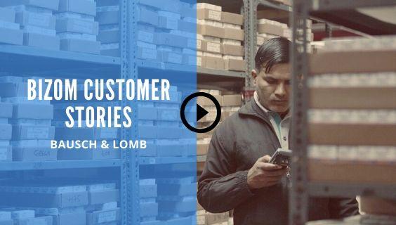 Bausch & Lomb Customer Story