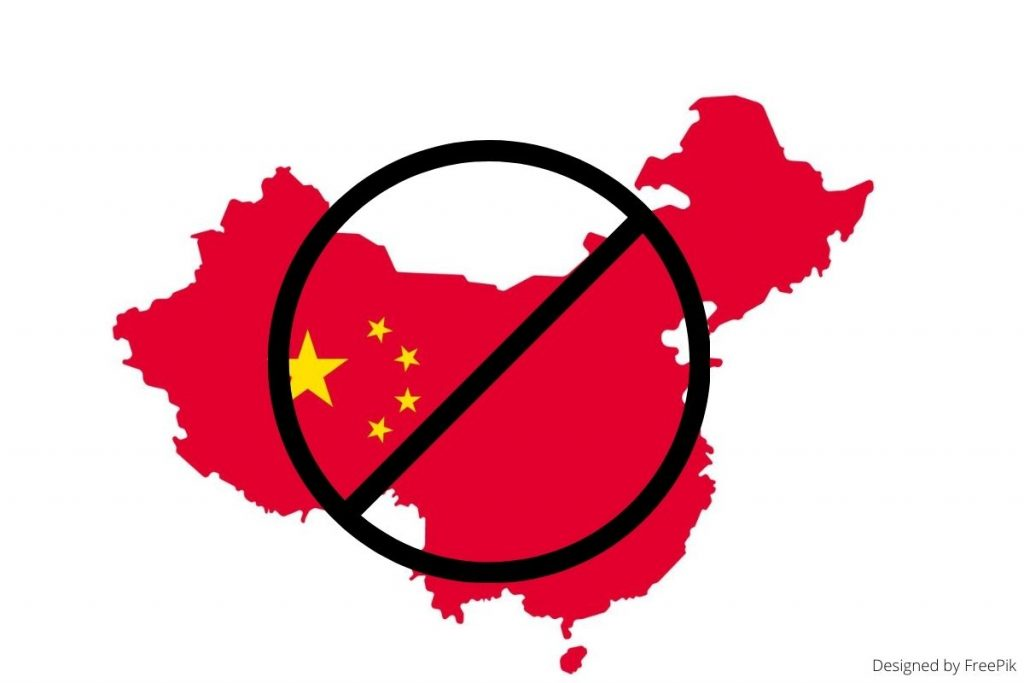 Is it over now for consumer brands & China?
