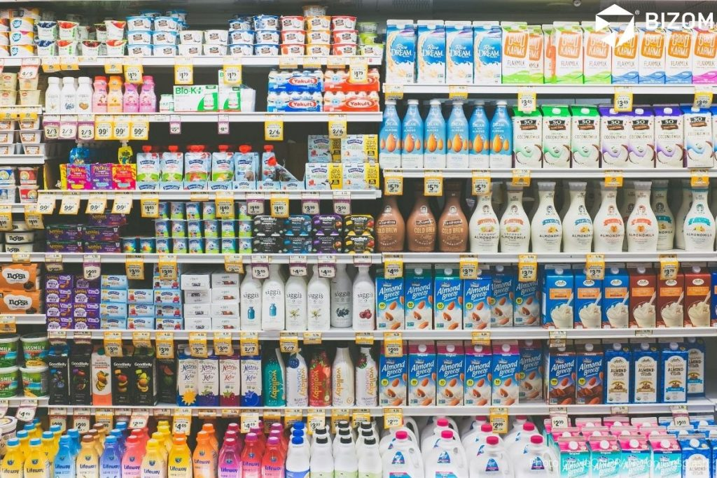 Leading dairy brand's tech focus to transform a traditional business into a value-added products giant