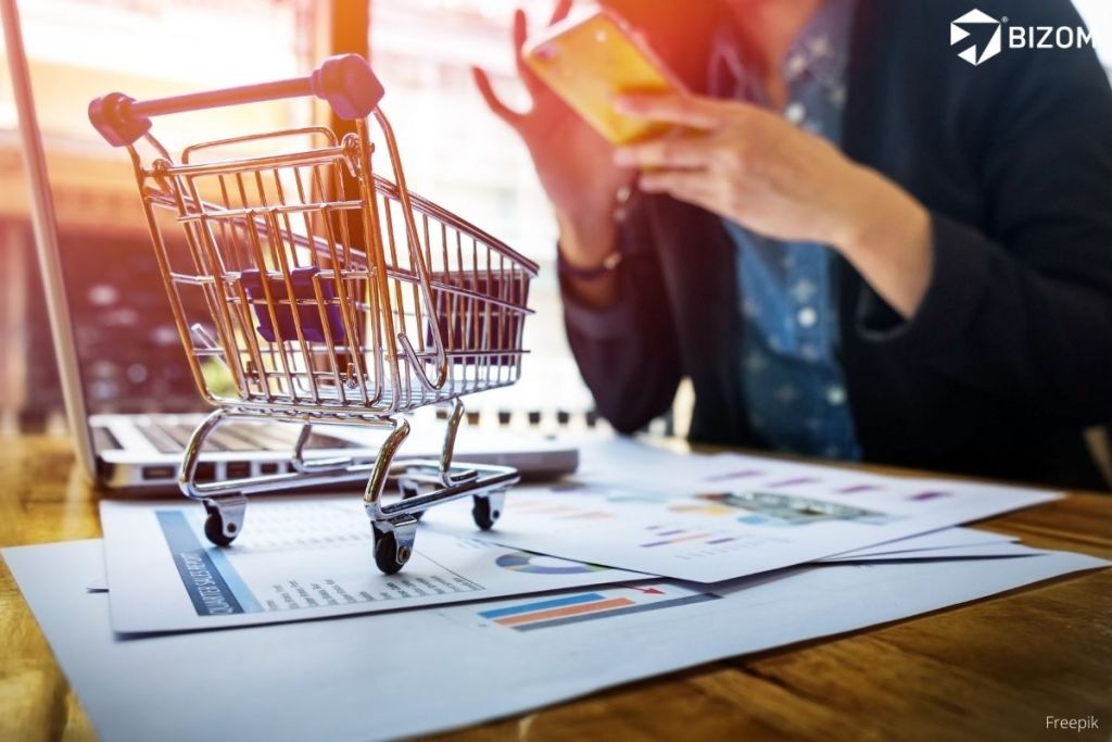 5 Reasons to Make B2B eCommerce Your Primary Channel