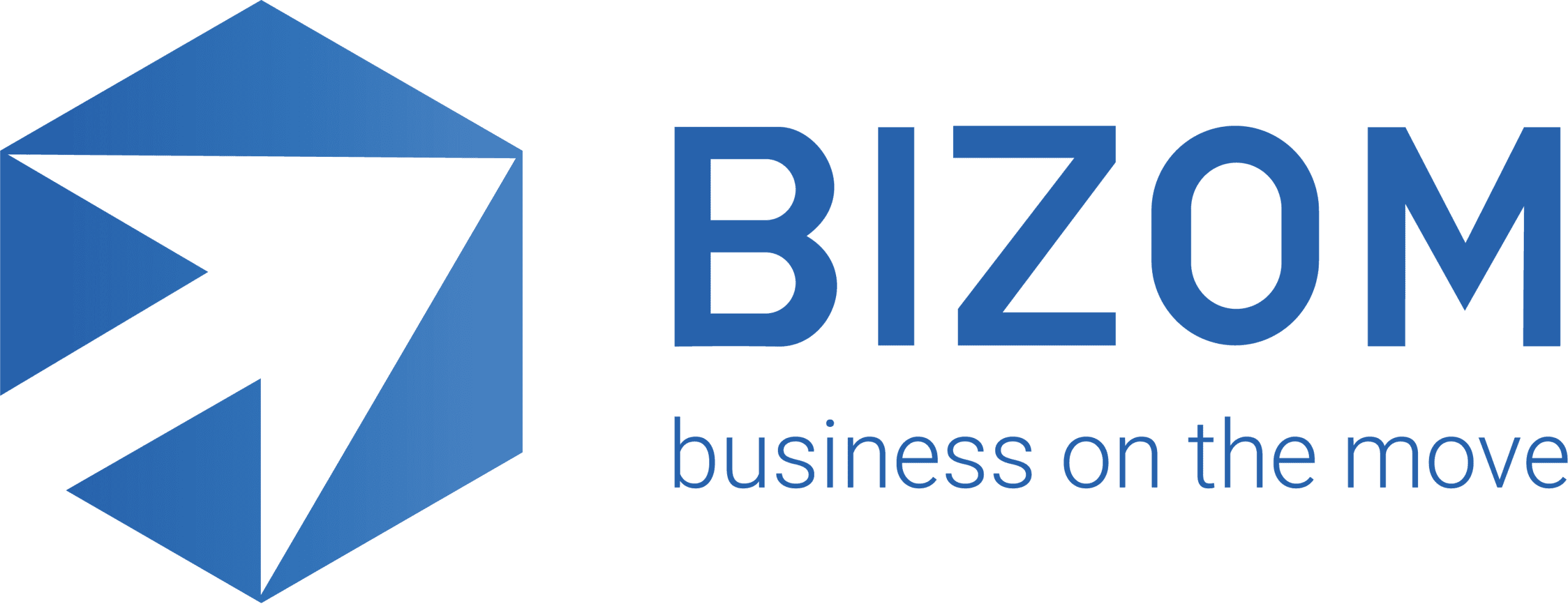 Bizom Logo