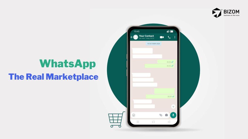 FMCG WhatsApp Ordering Bot